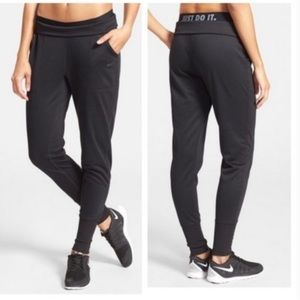 Nike Dry Fit Training Jogger